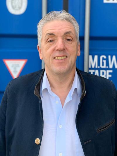 Jürgen Rarkowski