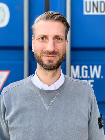 Steffen Reimers